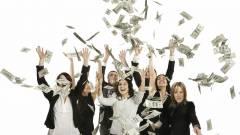 Ingyen pénzt ad az eBay alapítója kép