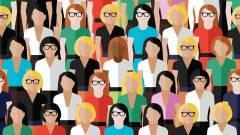 Egyre kevesebb nő van a tech szektorban kép
