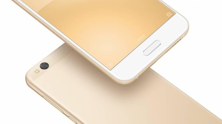 Bemutatkozott a Xiaomi Surge S1 lapkakészlet kép