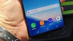 Kiszivárogtak a Galaxy S8 tartozékai kép