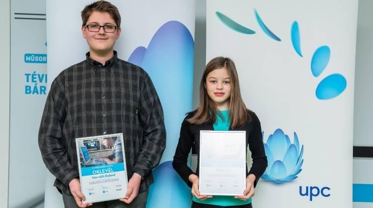 Magyar diák került Európa legjobb programozói közé kép
