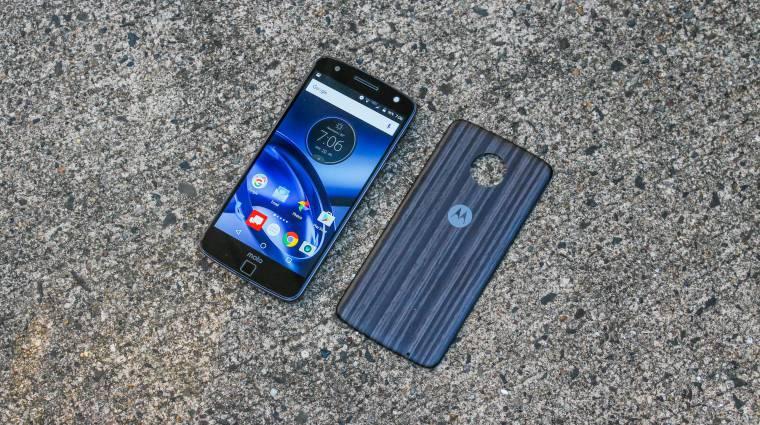 Feltámad a Motorola kép