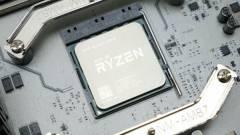 Már megint világrekordot döntött az AMD Ryzenje kép