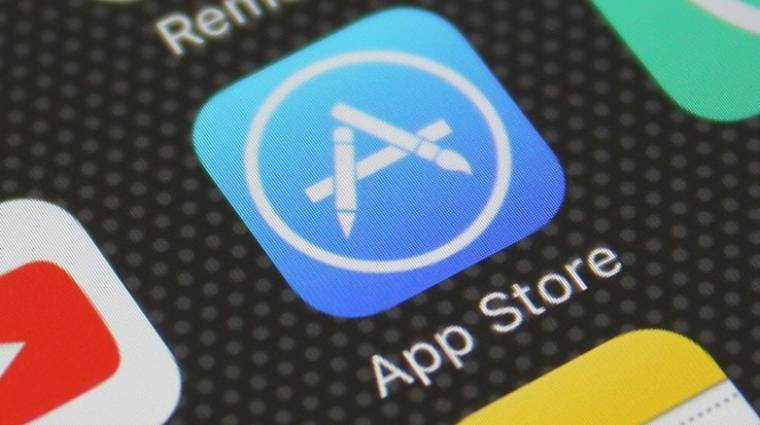 Rengeteg appot töröl az Apple kép