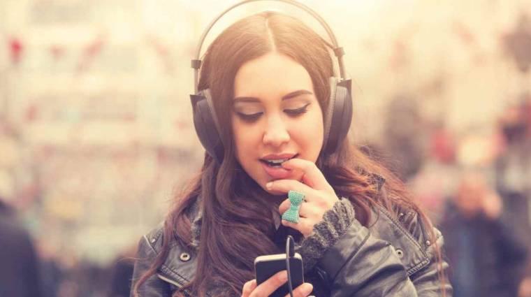 Veszteségmentes zenékkel újít a Spotify kép