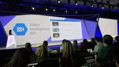 A videókból is felismeri az embereket a Google kép