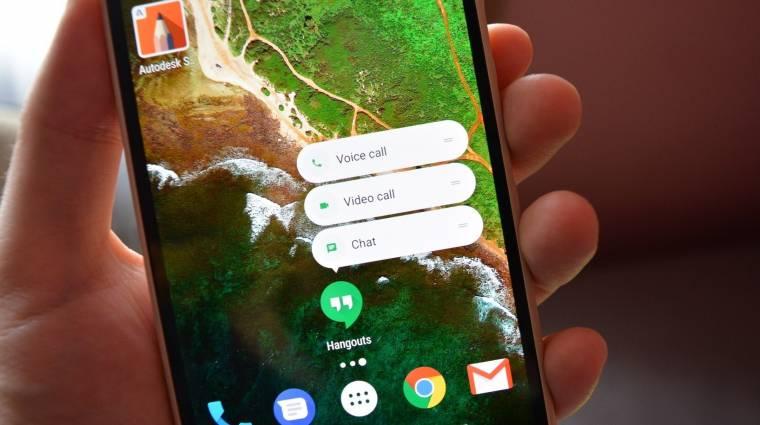 Leszámol az SMS-támogatással a Google üzenetküldője kép