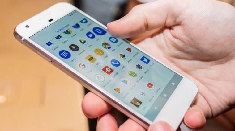 Megindult az Android Nougat kép