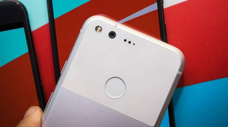 Ezért olyan jó a Google Pixel kamerája kép
