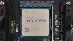Mi az az AMD Raven Ridge és Zen 3? kép