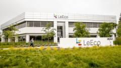 Amerikát akarta leigázni, de kipukkant a LeEco kép