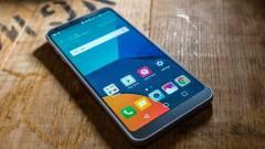 Ennyibe kerül az LG G6 kép