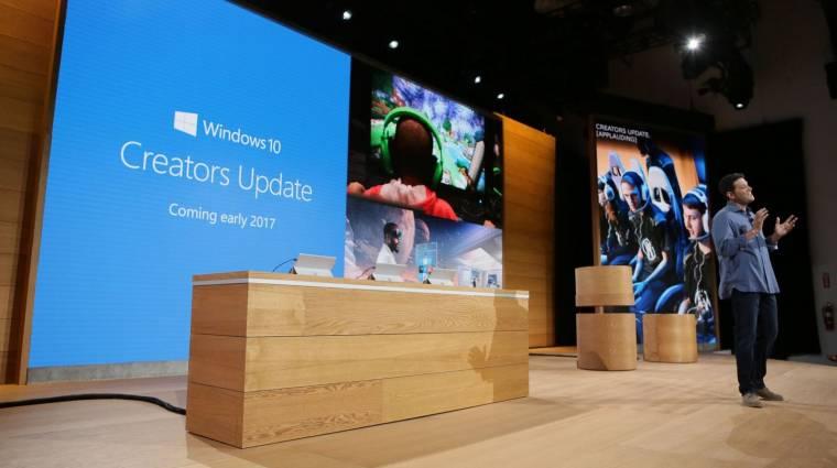 Tetszik vagy sem, megkapod a Windows 10 frissítéseit kép