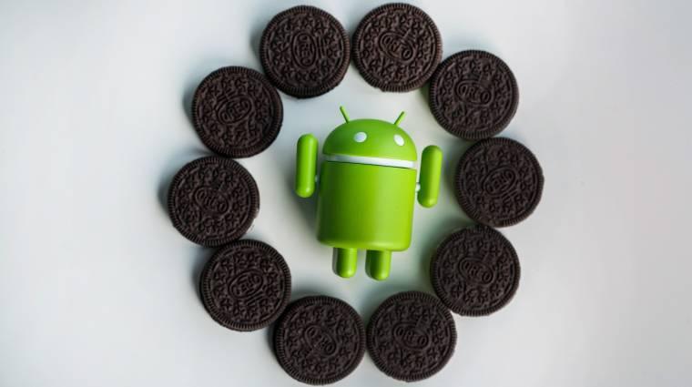 Rajzolással újíthat az Android O kép