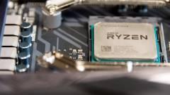 Kísérlet: gyorsak lesznek a Ryzen 5 processzorok kép