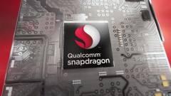 Nincs többé Snapdragon processzor kép