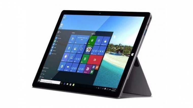 Ebben az olcsó windowsos tabletben már 6 GB RAM van kép