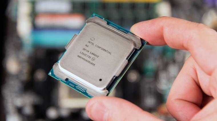 Korábban jönnek a Kaby Lake-X processzorok kép