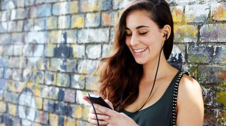 5 kiváló zenelejátszó Androidra kép