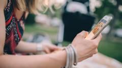 Ilyen könnyen feltörik az okostelefonod jelszavát kép