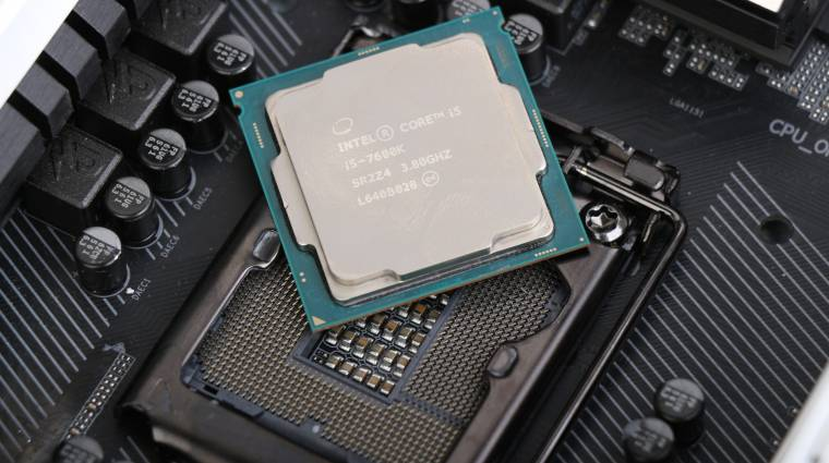 Újra működik az új CPU, régi Windows párosítás kép