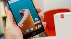 Sok javítást hozott a OnePlus 3 és 3T új bétája kép