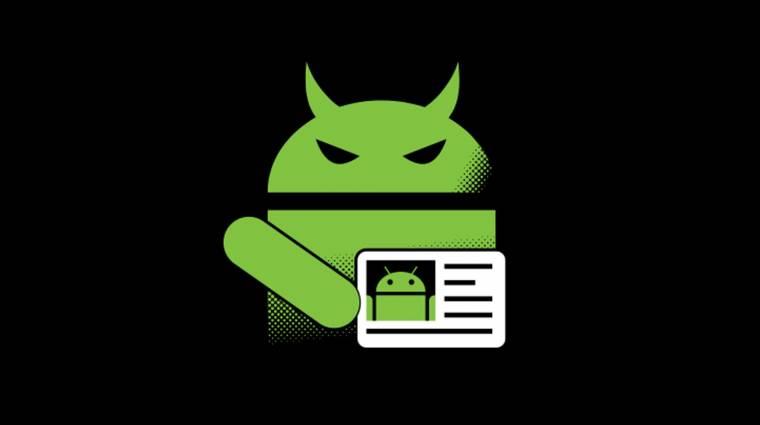 Veszélyes appot lőtt ki a Google kép
