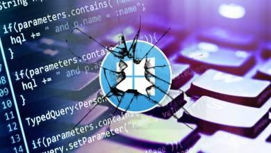 Az NSA eszközével figyelhetnek, ha nem frissíted a Windowst
