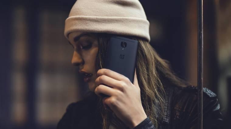 Többé nem kaphatsz a legszebb OnePlus 3T-ből kép