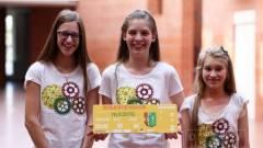 Virtuális szabadulószobát programoztak az idei Scratch Meccset megnyerő lányok kép