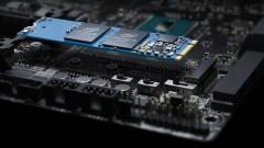 Jönnek az Intel Optane meghajtói kép