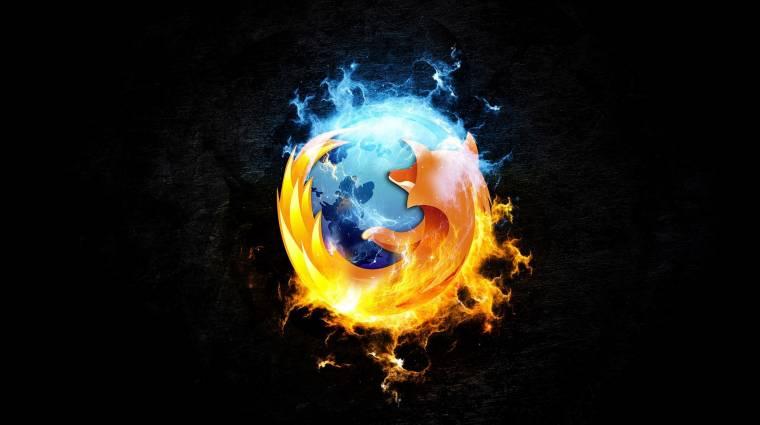 Így tedd el későbbre a Firefox lapjait kép