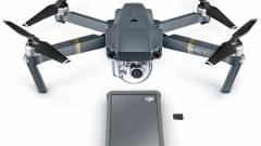 Drónhoz is van már merevlemez kép