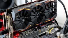 Elstartolt a Radeon RX 500-as széria kép