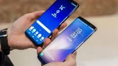 A Galaxy S9-cel jöhet a Snapdragon 845 kép