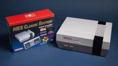 Túl sokan akarták ezt a Nintendo konzolt kép