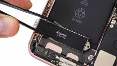 Saját grafikus chipet fejleszt az Apple kép