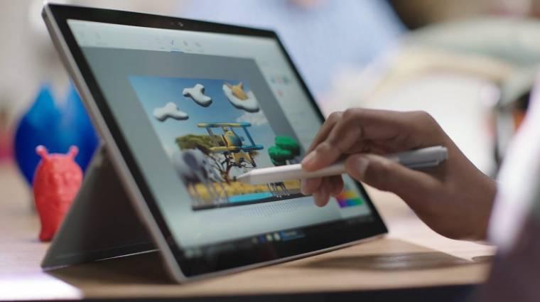 Microsoft: várj az alkotói frissítés manuális telepítésével kép