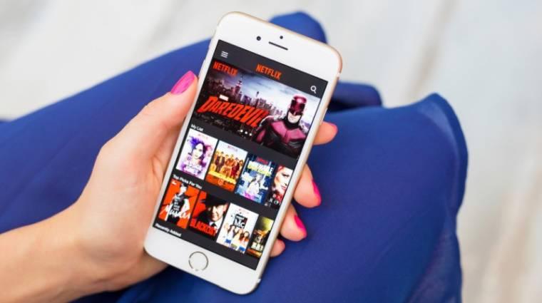 Ömlik a pénz, megőrülünk az appokért kép