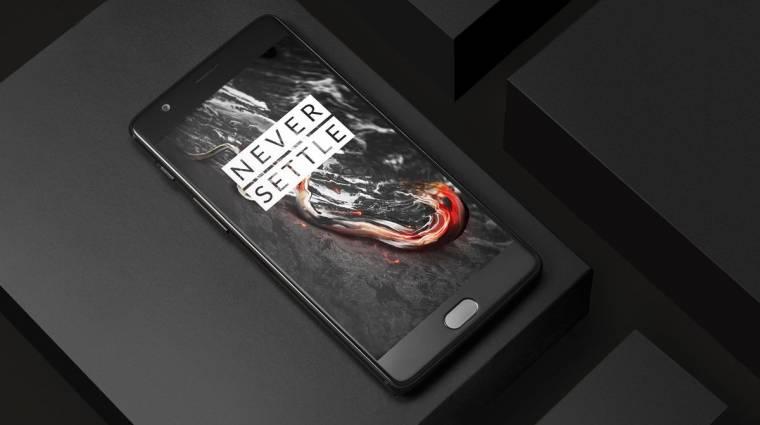 Itt nézelődj, ha rosszalkodik a OnePlus 3-ad (vagy 3T-d) kép
