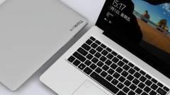 Sokat ad a Cube i35 Thinker laptop kép