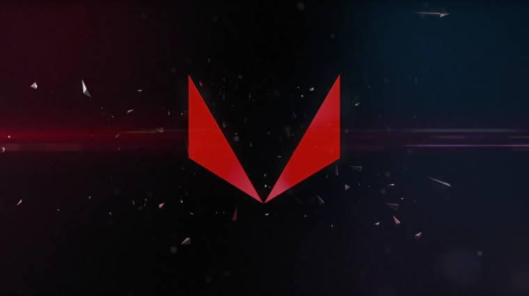 Legalább három Radeon RX Vega készül kép