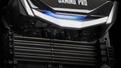 Nyolc memória fér majd az MSI X299 Gaming Pro alaplapba kép