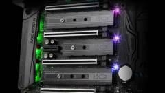 A gamerek álma lehet az MSI X299-es alaplapja kép