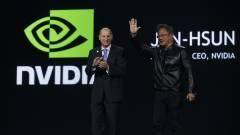 4 milliárd dollárral szálltak be az NVIDIA-ba kép