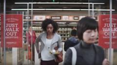 Európába jöhetnek az Amazon pénztár nélküli boltjai kép