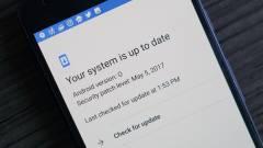Az Android O-ban többé nem kell bénázni a szövegkijelöléssel kép