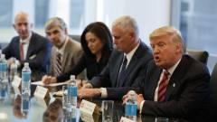 Donald Trump újabb nagy találkozót akar kép