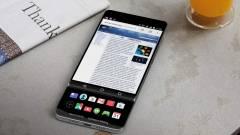 Szétcsúszna az LG V30? kép
