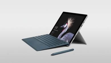Menetrend szerint érkezett az új Microsoft Surface Pro